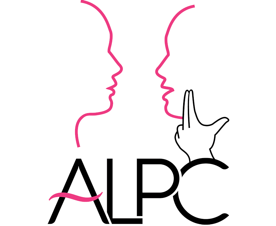 logo de l'association ALPC